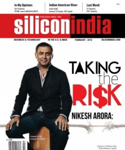 Siliconindia - US Edition