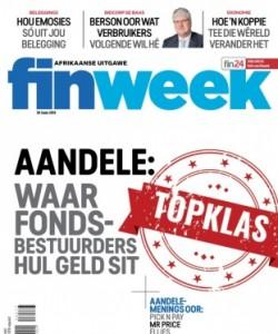 Finweek Afrikaans
