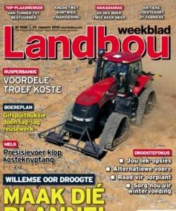 Landbouweekblad - January 22 2016