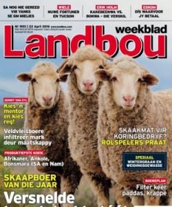 Landbouweekblad - April 22 2016
