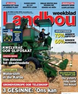 Landbouweekblad - May 06 2016