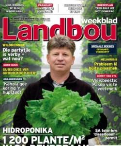 Landbouweekblad - May 20 2016