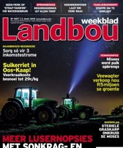 Landbouweekblad - June 03, 2016