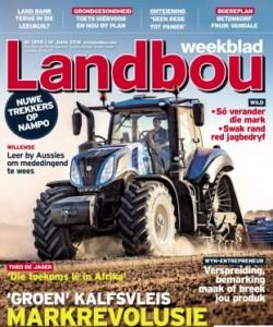 Landbouweekblad - June 10, 2016