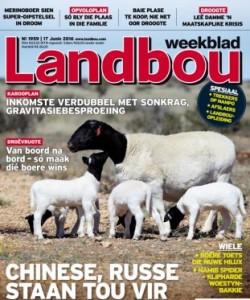 Landbouweekblad - June 17, 2016
