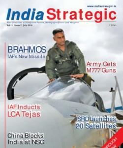 India Strategic