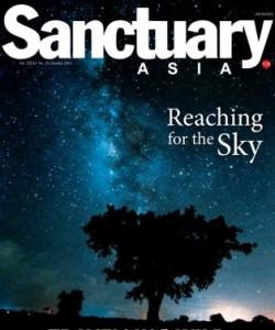 Sanctuary Asia - October 2015