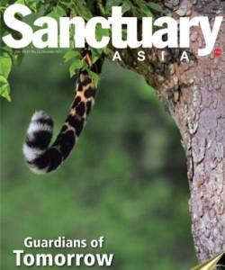 Sanctuary Asia - December 2015