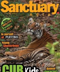 Sanctuary Asia - March 2016