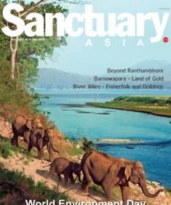 Sanctuary Asia - June 2016