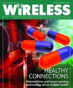 Wireless - November 2013