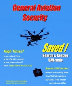 General Aviation Security - March 2015