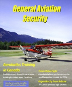 General Aviation Security - June 2015