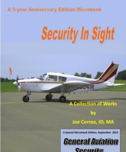 General Aviation Security - September 2015, Specia..