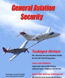 General Aviation Security - November 2015, Vol. 5 ..