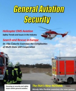 General Aviation Security - March 2016
