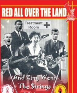 Red All Over The Land - Issue 220
