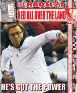 Red All Over The Land - Issue 222