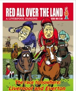 Red All Over The Land - Issue 186