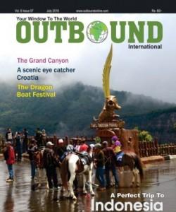 Outbound International