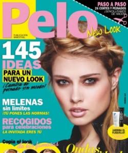 Pelo New Look - Mayo 2015