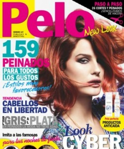 Pelo New Look - Noviembre 2015