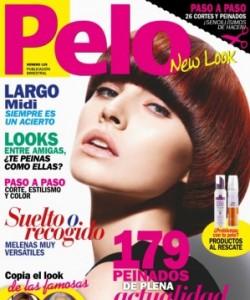 Pelo New Look - Marzo 2016