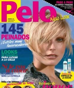 Pelo New Look - Mayo 2016
