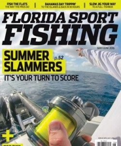 Florida Sport Fishing