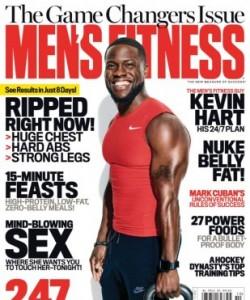 Men's Fitness (US)