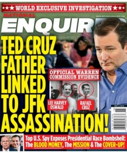 National Enquirer - May 02 2016