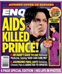 National Enquirer - May 09 2016