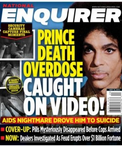 National Enquirer - May 16 2016
