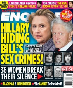 National Enquirer - May 23 2016