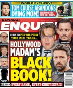 National Enquirer - May 30 2016