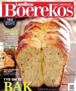 Landbou Boerekos