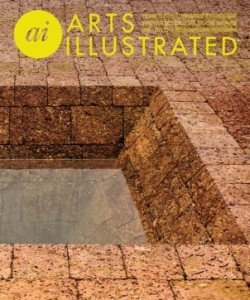 Arts Illustrated - June - July 2015