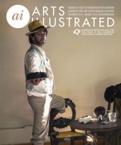 Arts Illustrated - December 2015 - Januar..