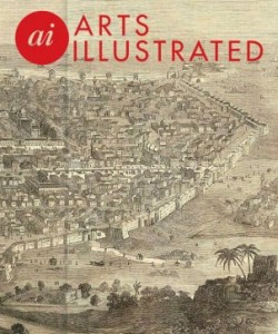 Arts Illustrated - February - March 2016