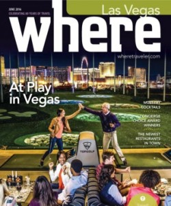 Where Las Vegas