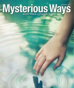 Mysterious Ways - Apr/May 2015