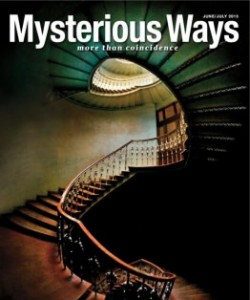 Mysterious Ways - June/July 2015
