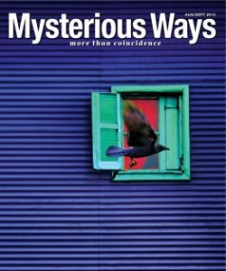 Mysterious Ways - August - September 201..