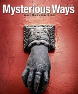 Mysterious Ways - October - November 201..