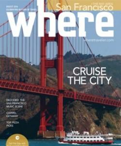 Where San Francisco