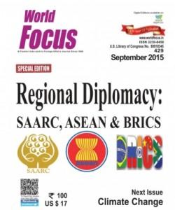 World Focus - September 2015