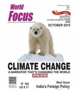 World Focus - October 2015