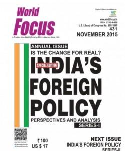 World Focus - November 2015