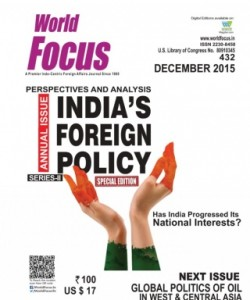 World Focus - December 2015