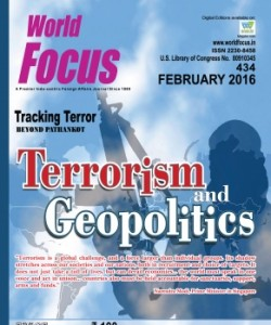World Focus - February 2016